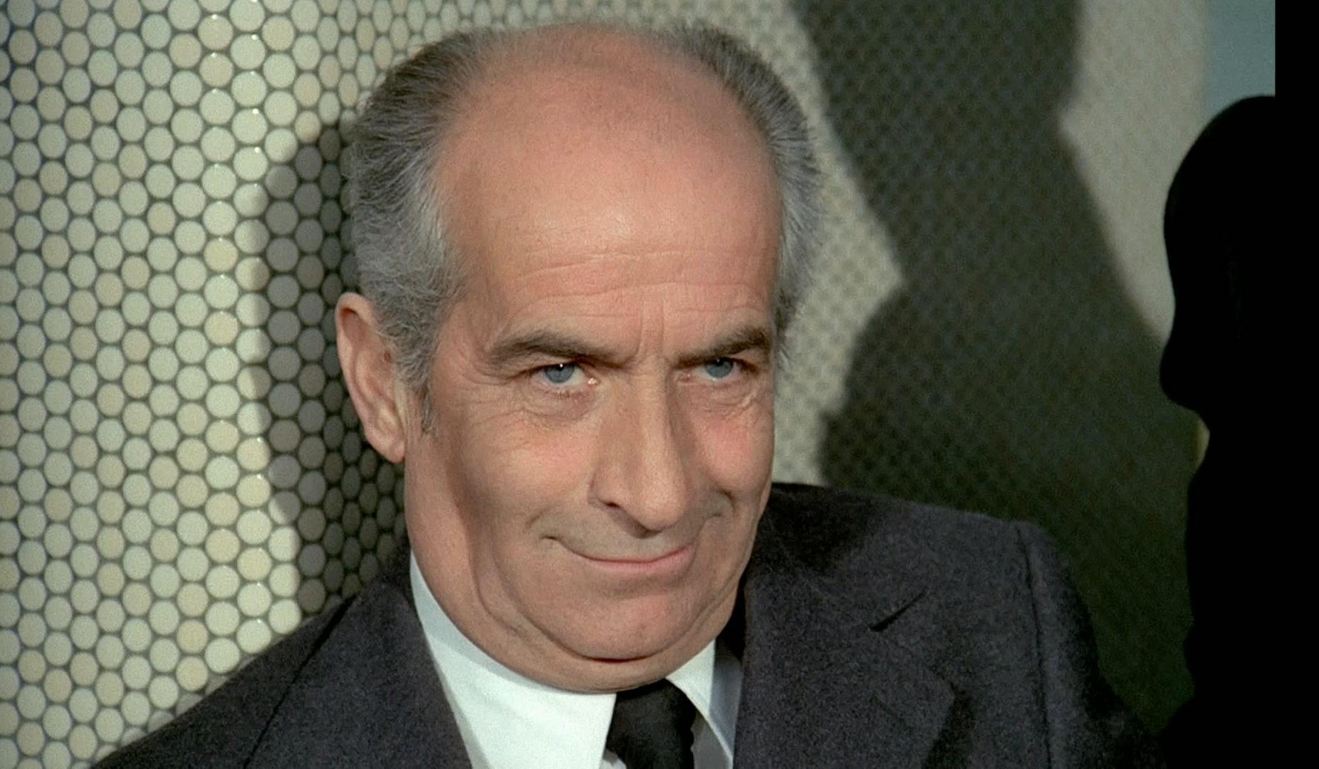 Неизвестный Луи де Фюнес: топ-10 интересных фактов биографии актера