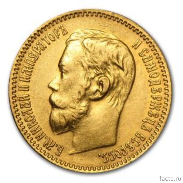 Признанное в мире николаевское золото
