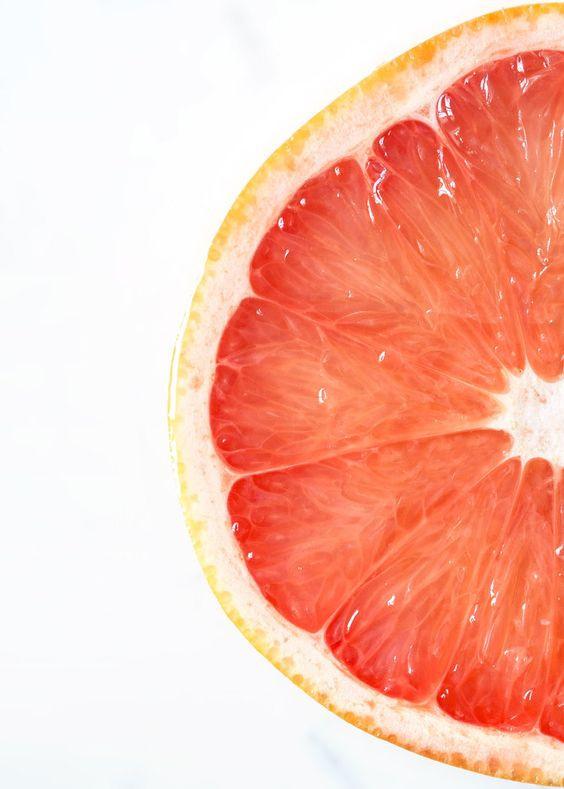 Волшебный фрукт: грейпфрут для похудения   Мода и красота   Красота