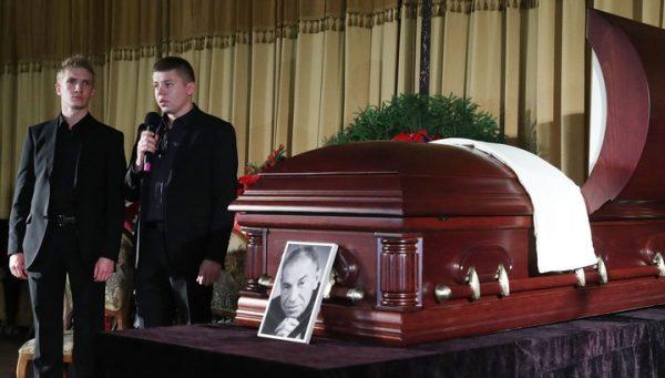 Владимир Толоконников: биография, личная жизнь, причина смерти