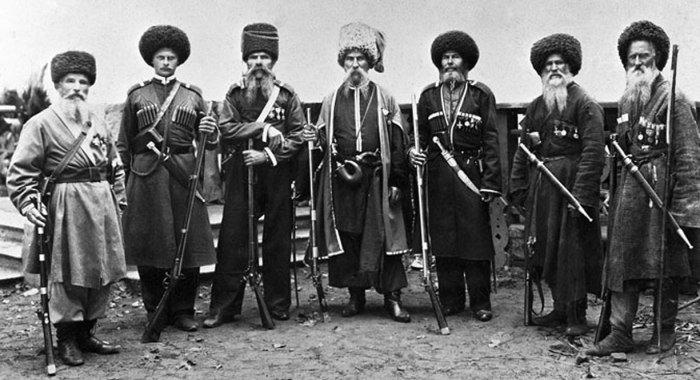 Любопытные факты о жизни казаков