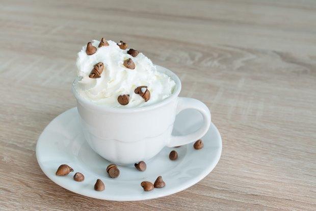 Бодрое утро: 10 необычных рецептов кофе. Изображение № 1.
