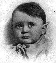 фотография карла маркса в детстве