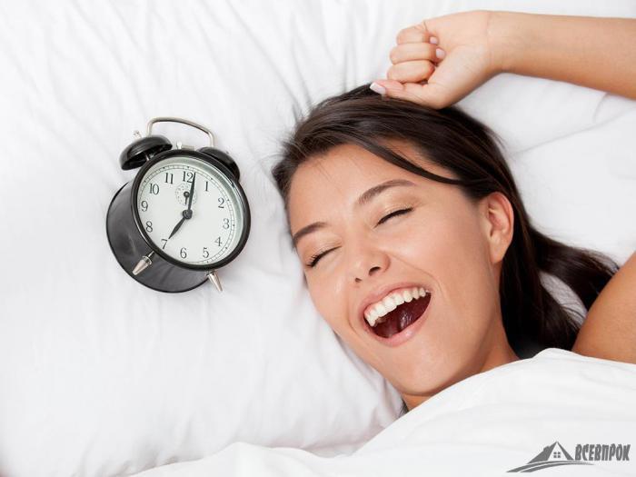 Что может рассказать ваш будильник о вашей личности?
