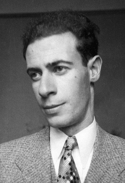 Лев Кассиль. 1935 год