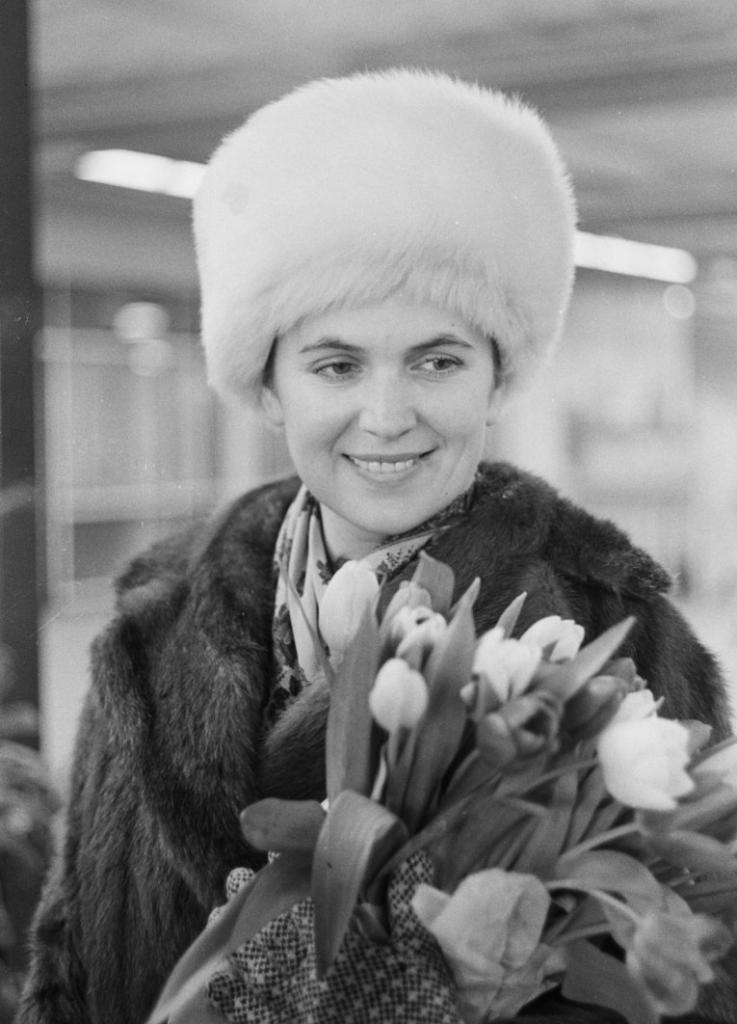 Галина Вишневская: биография, национальность, личная жизнь, фото певицы