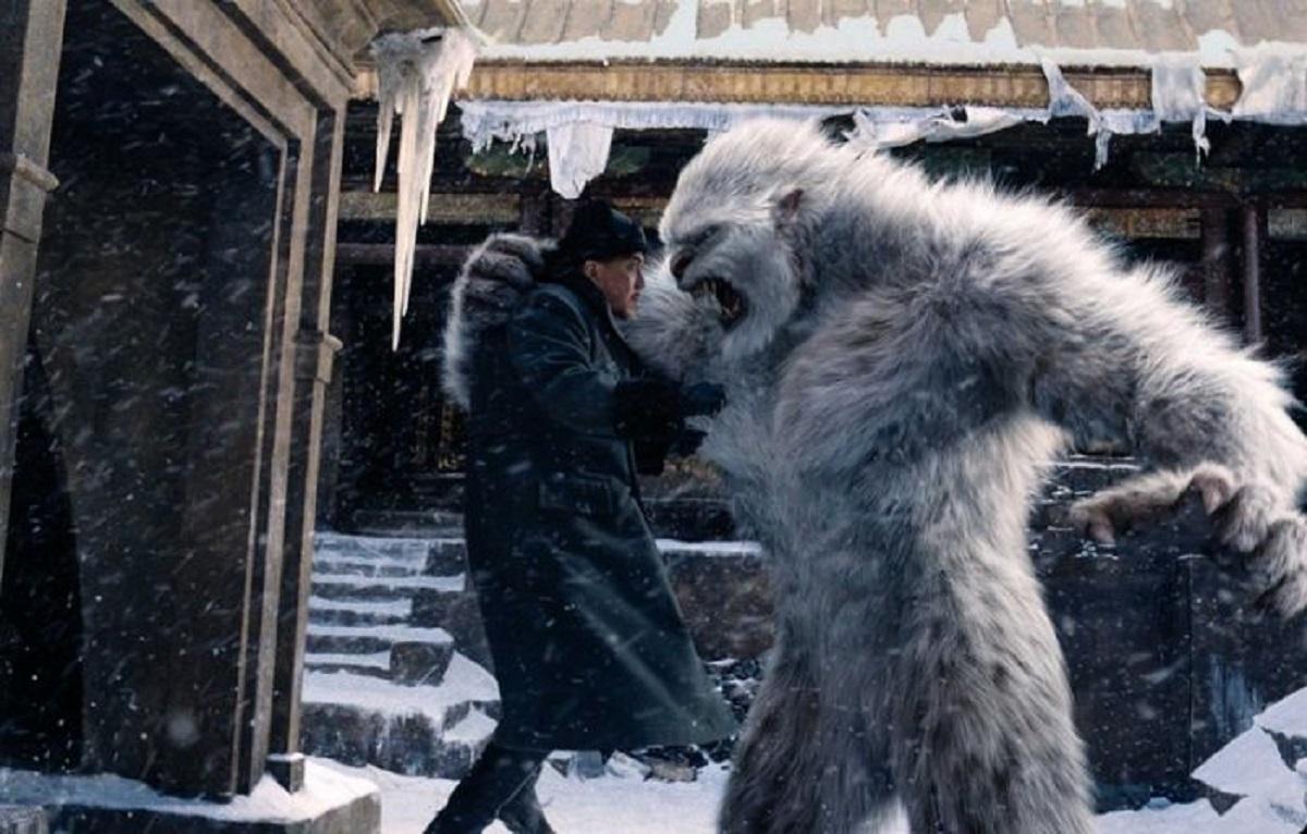 10 самых интересных фактов о снежном человеке