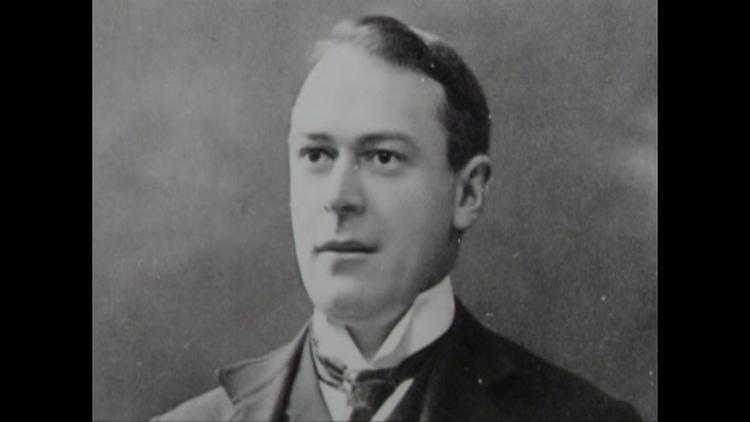 Томас Эндрюс — конструктор «Титаника»