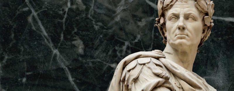 Все самое интересное о жизни Гая Юлия Цезаря