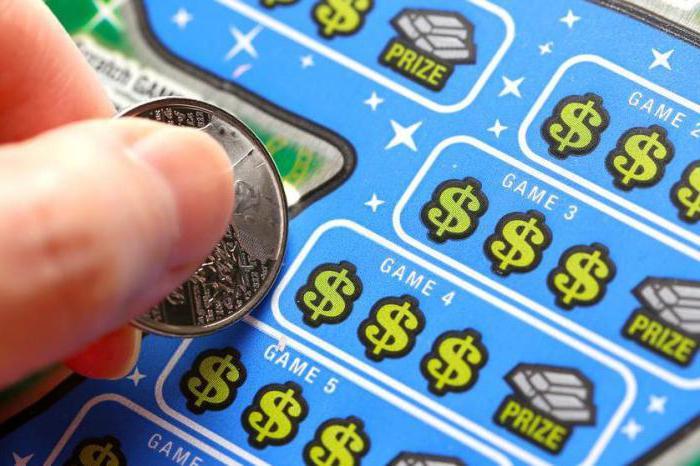 победители лотерей в россии их судьба