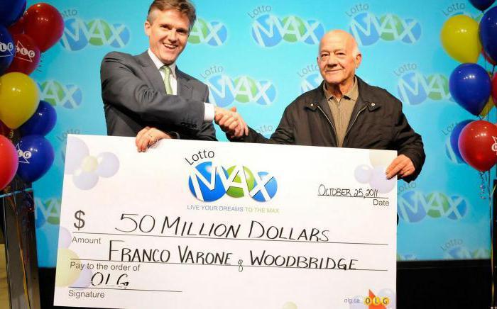 победители лотерей в россии