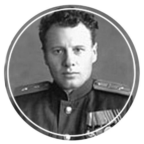 Иван Чиссов - лётчик выживший после падения самолета с высоты 7000 метров.