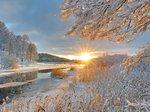 Зимнее Солнцестояние: обряды иритуалы всамую длинную ночь года
