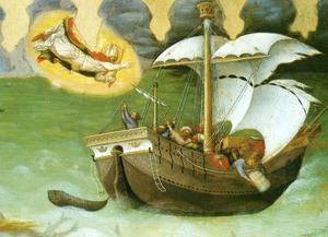 Шедевры Ватикана против шедевров Третьяковки