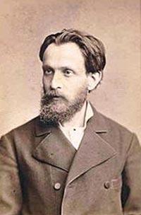 Первый муж – Осип Цеткин. Фото: wikimedia.org