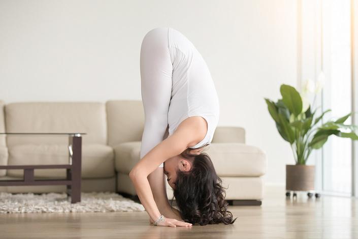 хатха-йога, шаткармы, чистки