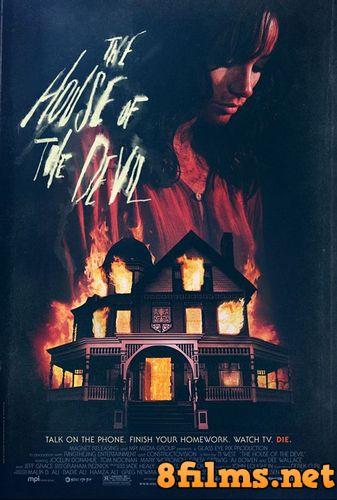 Дом дьявола (2009) смотреть онлайн