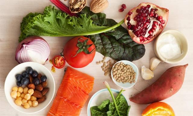 Полезные овощи от холестерина