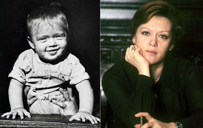 Alisa-Freyndlih-v-detstve