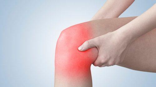 5 упражнений, которые помогут уменьшить боль в коленях