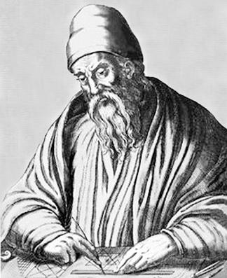 Евклид: краткая биография, открытия, факты, видео