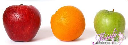 Овощи, улучшающие кожу лица