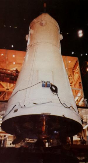Корабль «Аполлон-12»