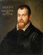 Галилео Галилей о вращении Солнца вокруг своей оси