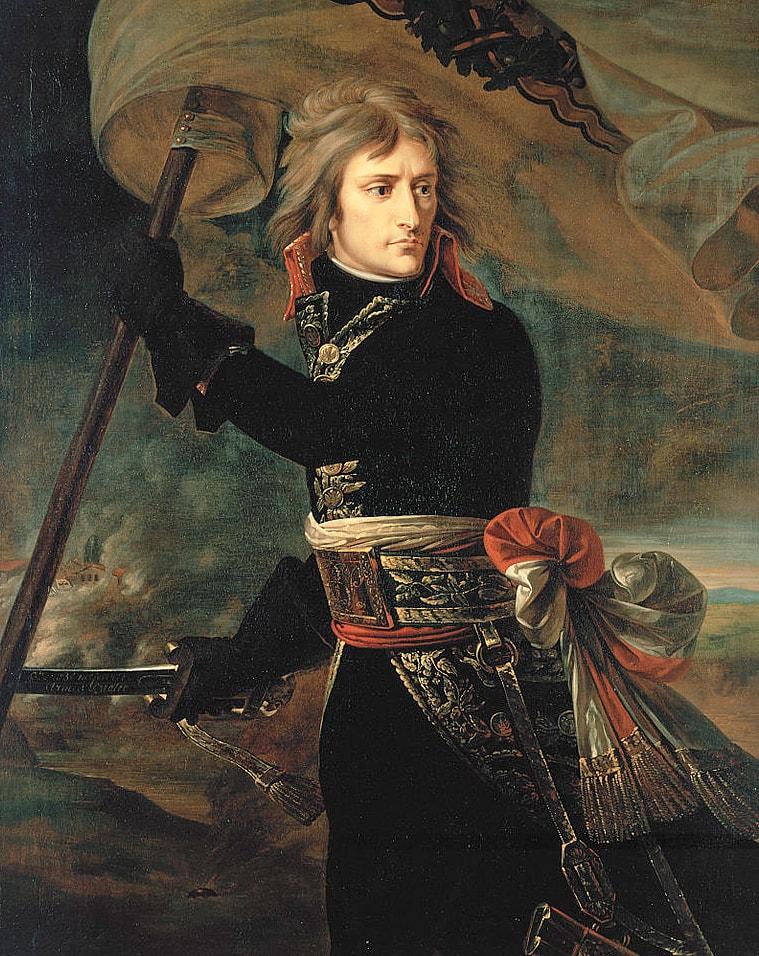 Napoleon-Bonapart-na-Arkolskom-mostu