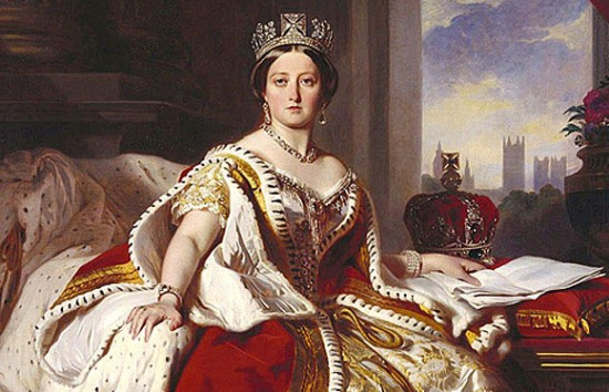 Факты о королевах