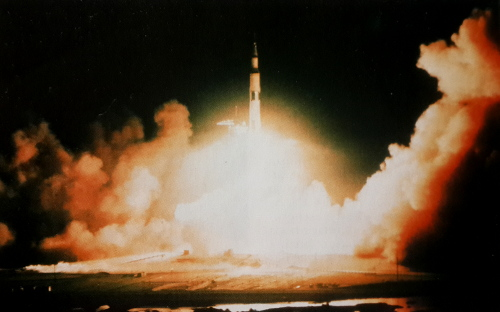 «Аполлон-17»