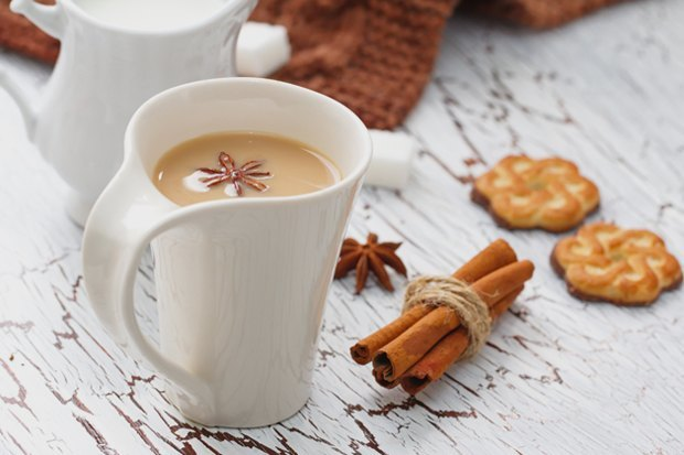 Бодрое утро: 10 необычных рецептов кофе. Изображение № 3.