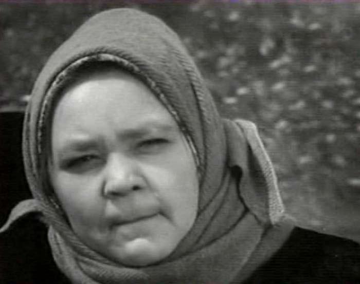 Валентина Телегина Дело было в Пенькове