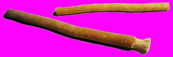 Зубная щетка из веточек дерева