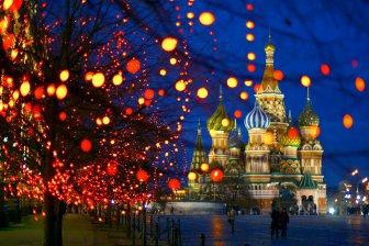 Откуда пришли главные традиции Нового года в России