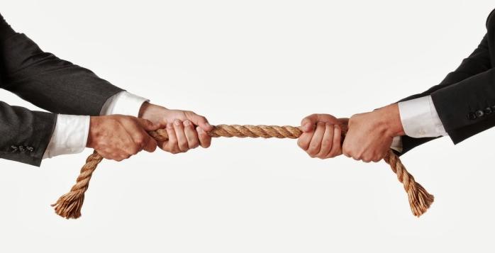 Как побеждать в спорах
