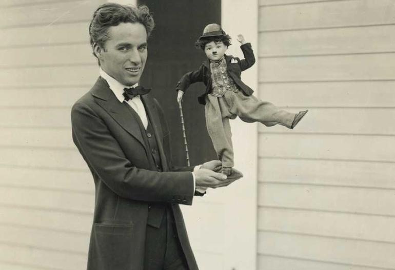 чарли чаплин краткая биография