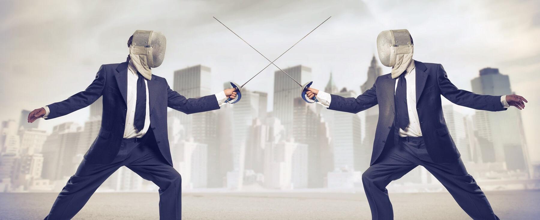 Победить в споре