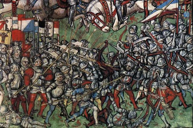 Самые нелепые и абсурдные войны в истории