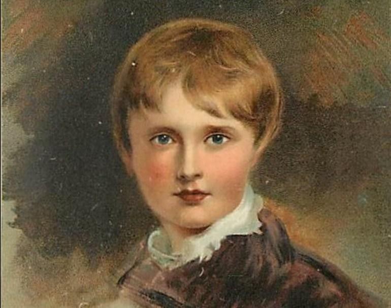 Детство Наполеона Бонапарта