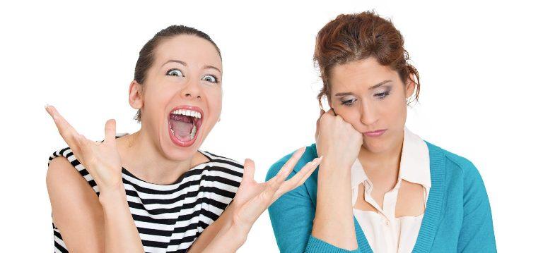 смех и грусть