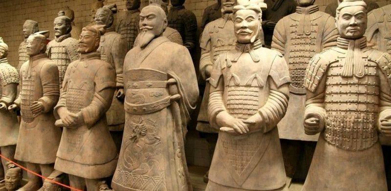 Император Шихуанди