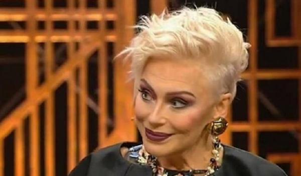 Ирина Понаровская сейчас