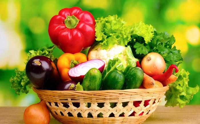 Как избавиться от нитратов и пестицидов в овощах и фруктах