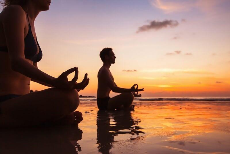 Мы уже неоднократно рассказывали вам о пользе медитации