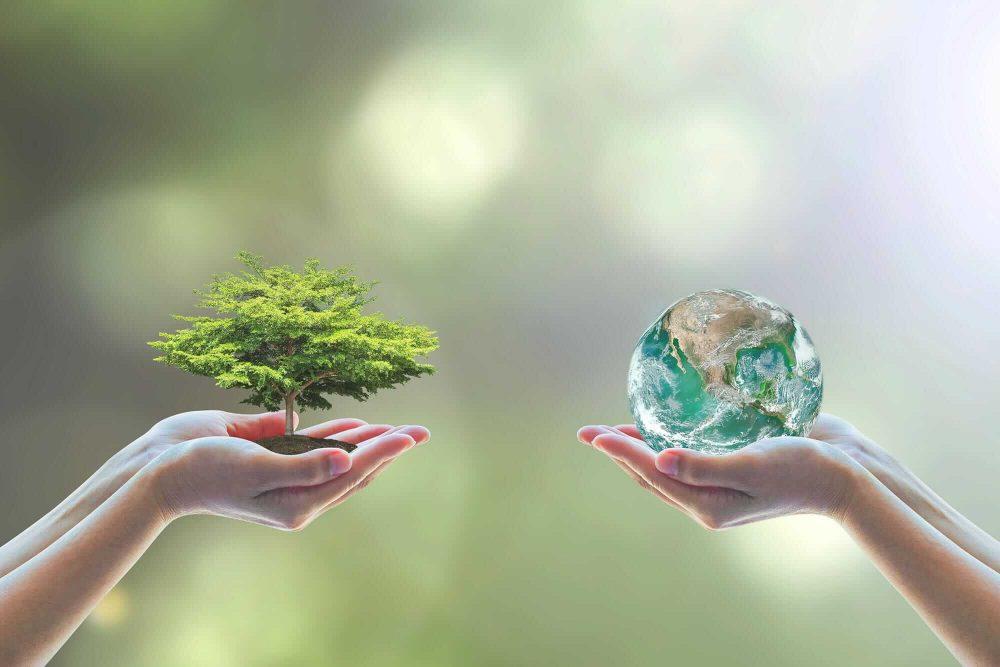 Наш мир создан гармоничным, поэтому нет смысла пытаться изменить сознание с помощью негатива