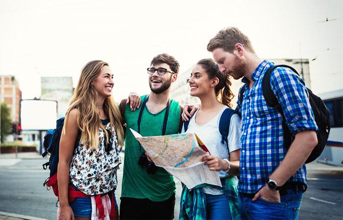 Как посещать экскурсии бесплатно