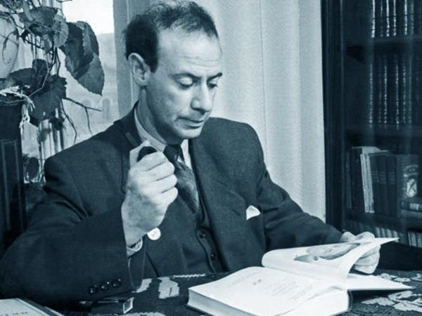 Лев Абрамович