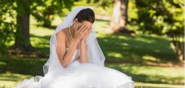 Истории из жизни людей: несостоявшаяся свадьба