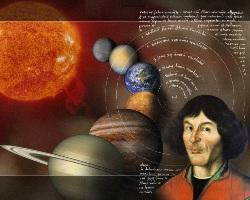 Кто открыл, что Земля вращается вокруг Солнца? Коперник и другие ученые-астрономы